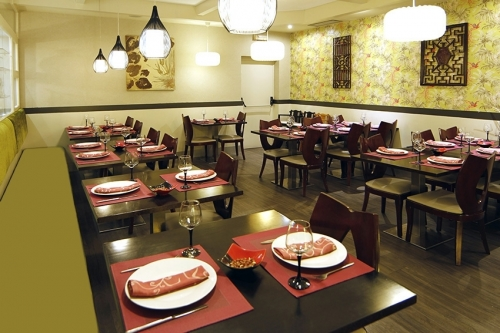 RESERVAS - RESERVATIONS - Restaurante Happiness